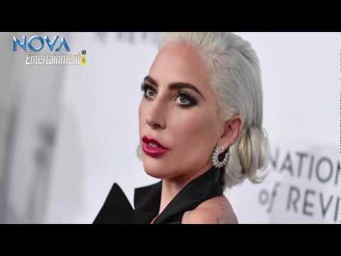 Lady Gaga leaves Critics' Choice Awards to be by the side of her dying horse Mp3