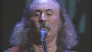 Guinnevere - Crosby, Stills & Nash