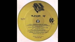 Chez Damier / Ralph Lawson / Stacey Pullen / Santonio Echols  - The Bah Bah Song