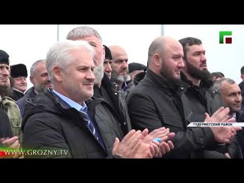 Рамзан Кадыров и