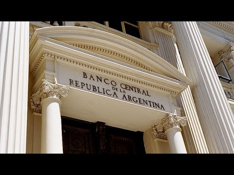 Argentinian Central Bank Targets Growth, Not Lower Inflation