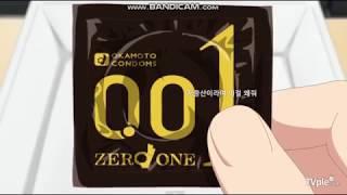 [티비플] 콘돔주고 하라고 적극권유하는 학교