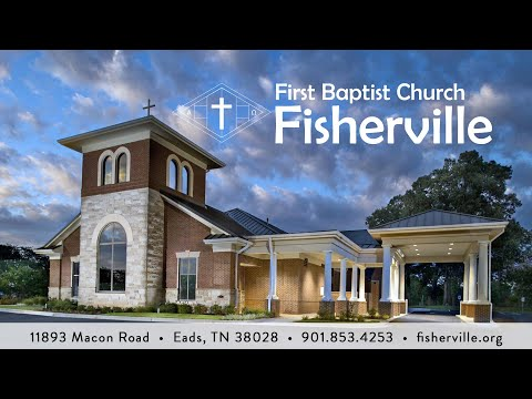 May 3 Worship Service Video