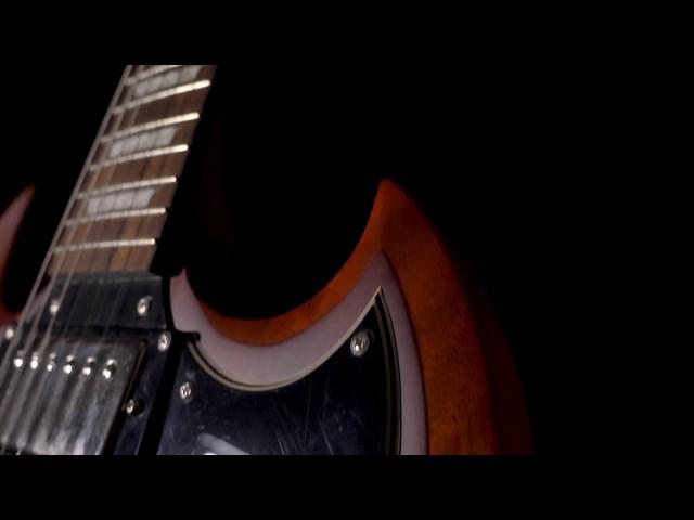Guitar Product Shots | Phase Drive Media