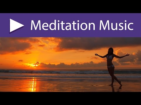 1 HOUR Mindfulness Meditation in Yoga Retreat (Background Relaxing Music, Meditation Yoga Songs)