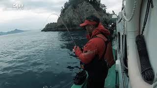 [예고] FishingTV 낚시하는 사람 대섭 73화 …