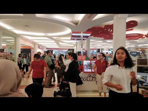 Yamko Rambe Yamko Indonesia Kirana 2019 Psm Unpad
