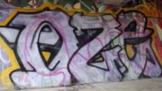 Kingston Graffiti - Oze
