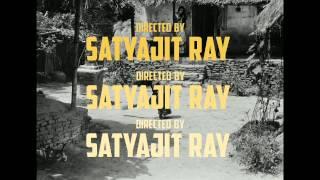The Apu Trilogy: Pather Panchali; Aparajito; Apur Sansar (Trailer)