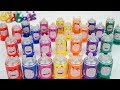 OddBods Cartoon Light Up Toys All 7 Characters Fuse Pogo Bubbles collection! DAY 24