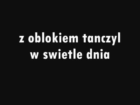Varius Manx - Orła Cień karaoke