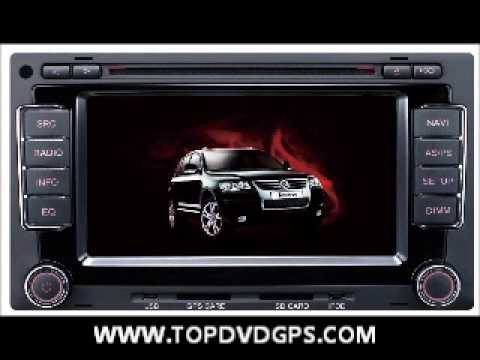 gps vw t5 multivan touareg car dvd navi radio 2din. Black Bedroom Furniture Sets. Home Design Ideas