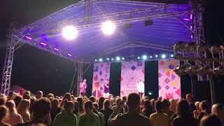Jukebox trio - Я Я Я и Roots Live Казань 27.06.18