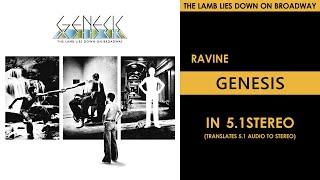 Genesis - Ravine - 5.1Stereo