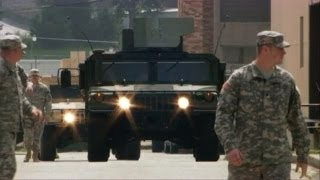 national-guard-arrives-in-ferguson-missouri-video-report