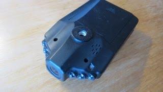 Самодельный видеорегистратор для дачи или простейшее видеонаблюдение(, 2013-04-22T14:49:04.000Z)