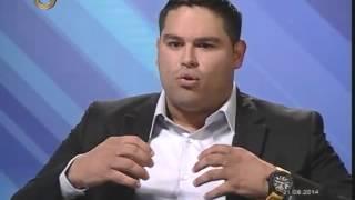 Alcalde denuncia inseguridad en Socopó
