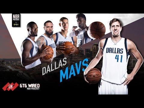 Dallas Mavericks NBA Previews 16/17 | Go-to-Guys Wired #136