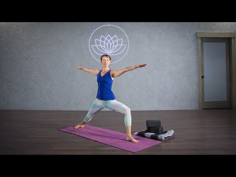 FREE Live Stream Yoga: Meditate, Move, & Rejuvenate with Kristen Boyle