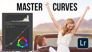 How to OWN Tone Curves to Edit & Color Grade Photos Like a PRO! (Tutorial)