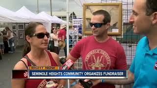 Seminole Heights Community Event