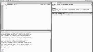 R Script vs. Console.mp4