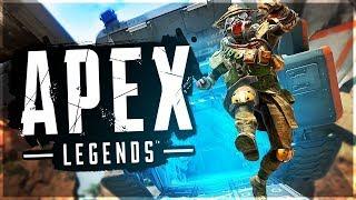 Apex legends   ВЫХОДНОЙ СТРИМ   #Apexlegends #Games #онлайнигры