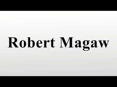 Robert Magaw