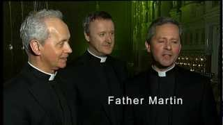 The Priests Concert in St Patrick