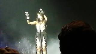 Camila Cabello - All These Years (AFAS LIVE, Amsterdam) June 13th