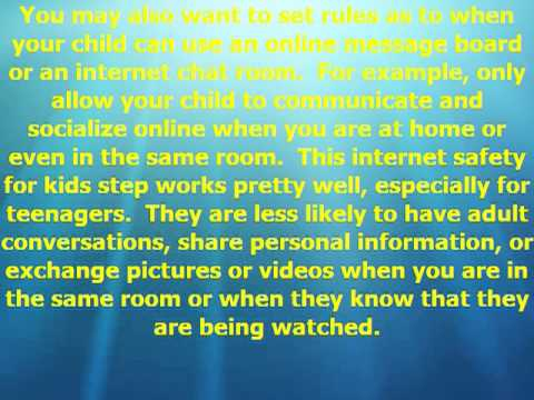 Standard Rules For Chat Rooms