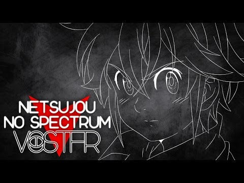 【fr sub + romaji】Nanatsu no Taizai OP 1   Netsujou no Spectrum