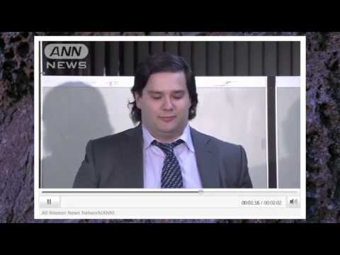 Mark Karpeles is sorry about the goxing and warns you. (mangled translation)