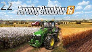 Farming Simulator 19 | Felsbrunn | Episode 22