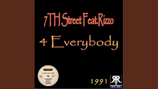 4 Everybody (feat. Rizzo) (House)