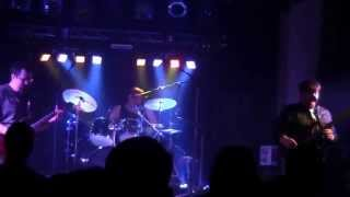 Hyding Jekyll - Pure Poetry - Live at the Wow Hall 6-20-14