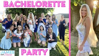 Bachelorette Party Slideshow || Bachelorette Party for Christians || Last Fling Before the Ring