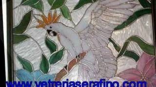 vetreria Serafino info.095-315464 www.vetreria-serafino.com
