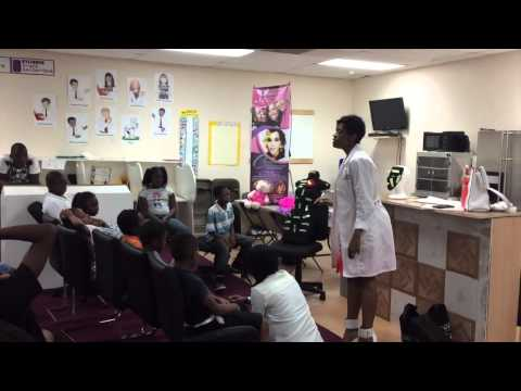 Sprouting To Success Inc. My Sister's Keeper Place of Refuge Inc.