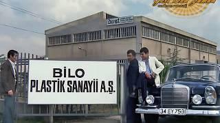 Banker Bilo Film Müziği #1   İlyas Salman - Mezal Zeren - Şener Şen