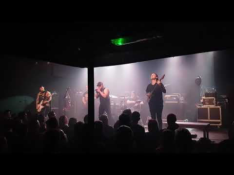 All That Remains - Two Weeks live
