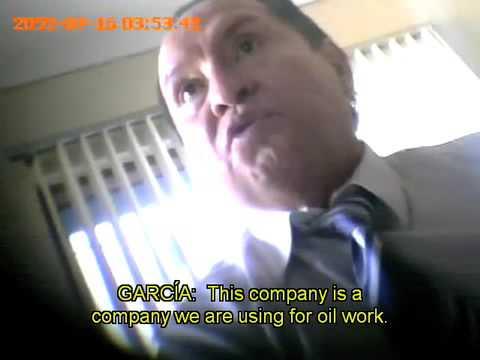 Meeting 4, Complete Video, Judge Nunez Misconduct, Chevron Ecuador Lawsuit