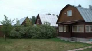 Дача  по Каширскому шоссе(, 2010-07-29T21:11:11.000Z)