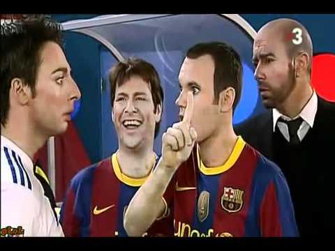 Барселона реал мадрид фото приколы