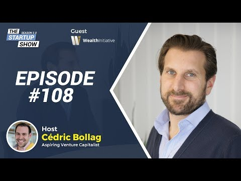 A Marketplace For Non-Bankable Assets by Wealthinitiative /Ep 108