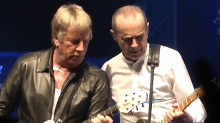 Status Quo-Forty-Five Hundred Times/Rain (Live Hammersmith Apollo 15/03/2013)