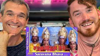 Saravana Bhava   Kadhala Kadhala Tamil Movie   Kamal Haasan   Prabhu Deva   REACTION!!