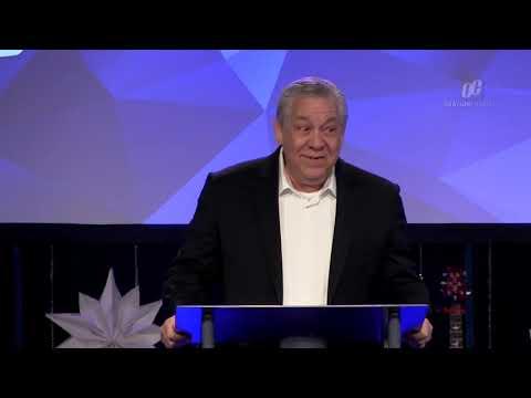 Pastor Allen Shook