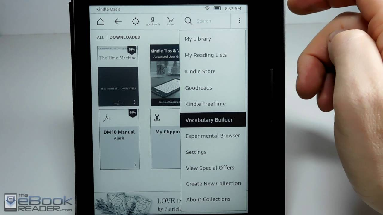 Kindle paperwhite user guide free download.