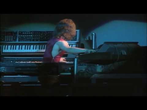 David Rosenthal  A Keyboard Serenade Live